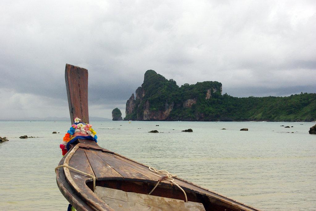 Thailande