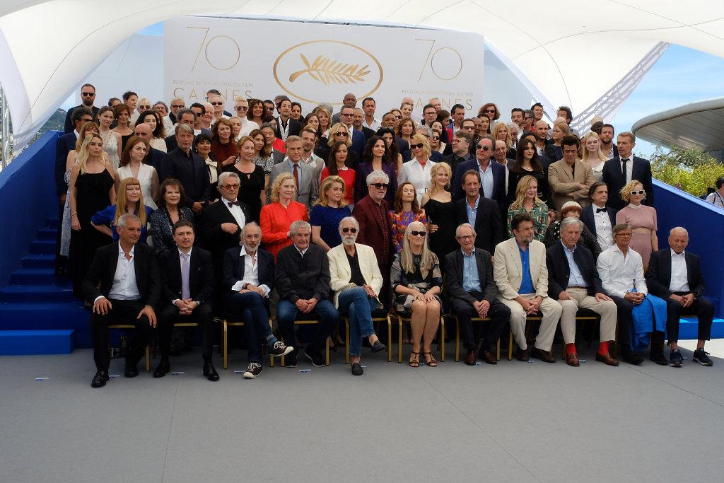 70 eme Festival de cannes